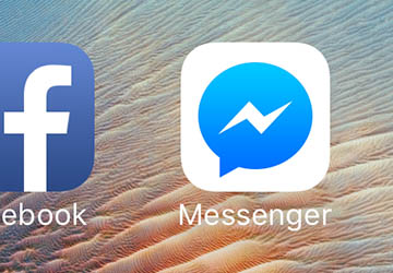 Facebook Messenger: Is this the new Email?