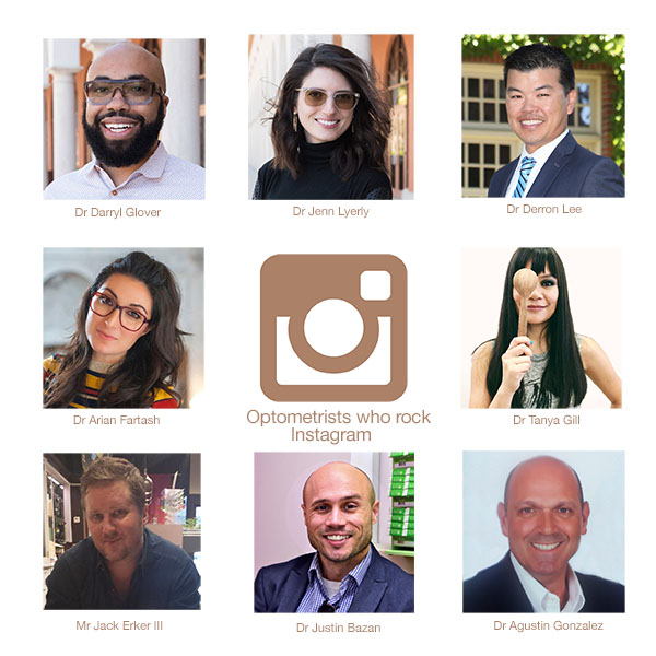 Here's Why These 8 Optometrists Rock Instagram