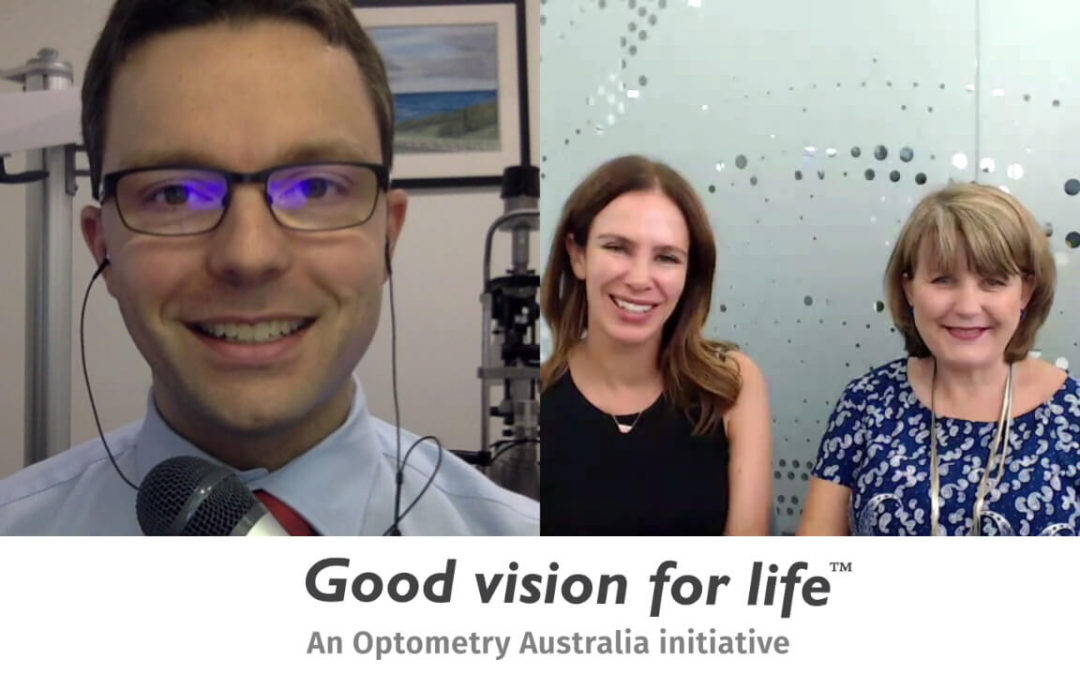 Optometry Marketing Ideas: Good Vision For Life Campaign